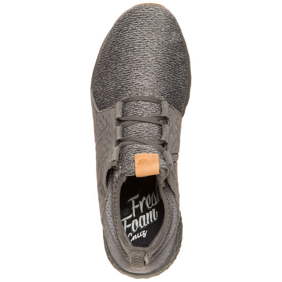 Fresh Foam Cruz Laufschuh Herren, Grau, zoom bei OUTFITTER Online