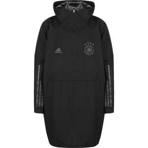 DFB Poncho Regenjacke EM 2020 Herren, schwarz, zoom bei OUTFITTER Online