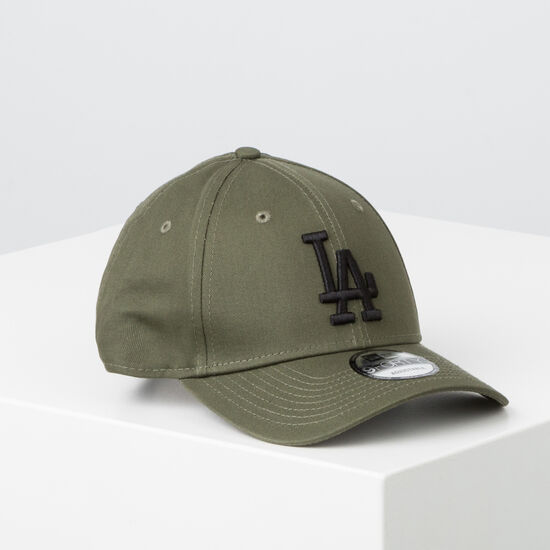 9FORTY MLB League Essential Los Angeles Dodgers Cap, , zoom bei OUTFITTER Online