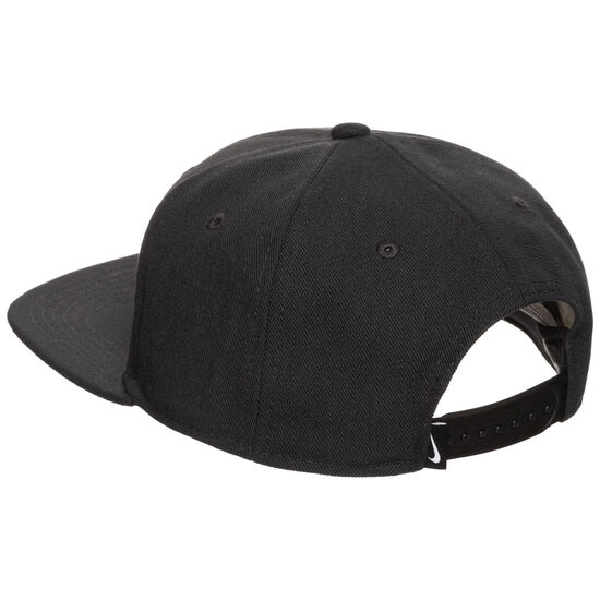 Pro Futura 4 Snapback Cap Kinder, , zoom bei OUTFITTER Online