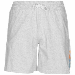 Essentials Tie-Dyed Inspirational Shorts Herren, hellgrau, zoom bei OUTFITTER Online