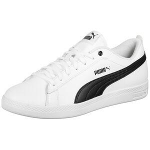 Smash v2 SD Sneaker Damen, weiß / schwarz, zoom bei OUTFITTER Online