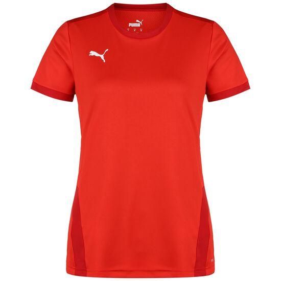 teamGoal 23 Jersey Fußballtrikot Damen, dunkelrot / rot, zoom bei OUTFITTER Online