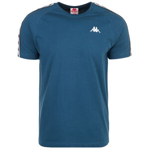 Authentic Finley T-Shirt Herren, petrol, zoom bei OUTFITTER Online