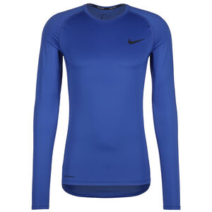 Pro Tight Trainingsshirt Herren, blau, zoom bei OUTFITTER Online