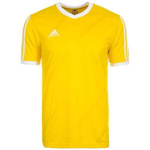 Tabela 14 Fußballtrikot Herren, gelb / weiß, zoom bei OUTFITTER Online