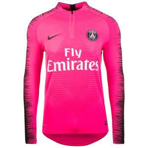Paris St.-Germain VaporKnit Strike Longsleeve Herren, pink / schwarz, zoom bei OUTFITTER Online