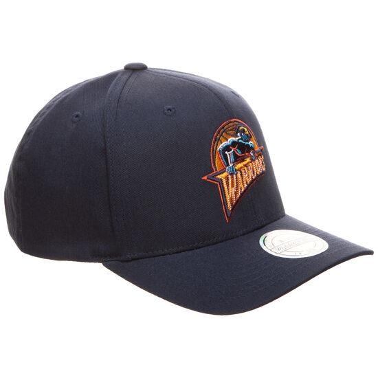 NBA Golden State Warriors Team Logo Snapback Cap, , zoom bei OUTFITTER Online