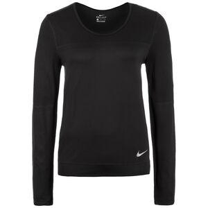 Infinite Laufsweat Damen, schwarz, zoom bei OUTFITTER Online
