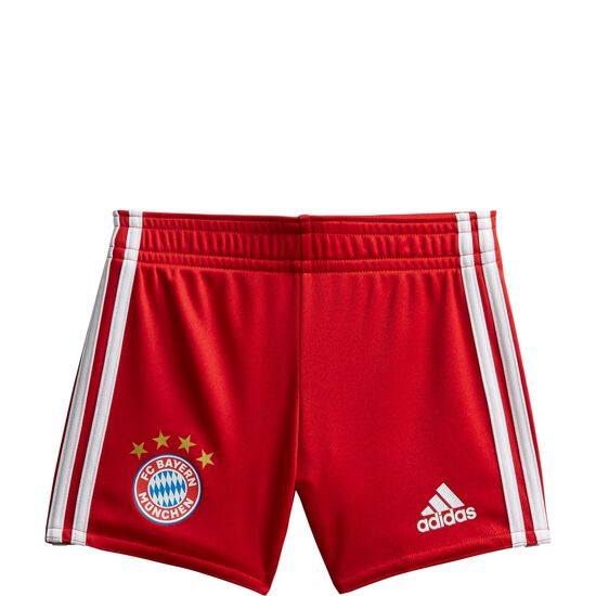 FC Bayern München Babykit Home 2020/2021 Babys, , zoom bei OUTFITTER Online