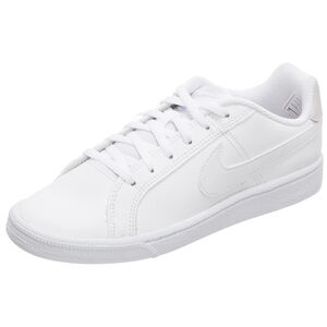 Court Royale Sneaker Kinder, weiß / grau, zoom bei OUTFITTER Online