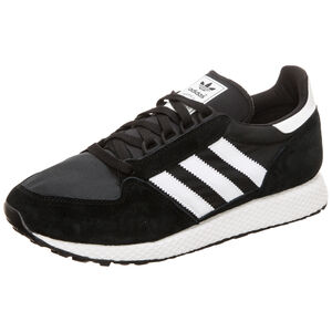 Forest Grove Sneaker, Schwarz, zoom bei OUTFITTER Online