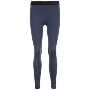 Pro Warm Trainingstight Damen, Grün, zoom bei OUTFITTER Online