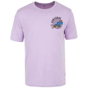 Sly Guy T-Shirt Herren, lila, zoom bei OUTFITTER Online