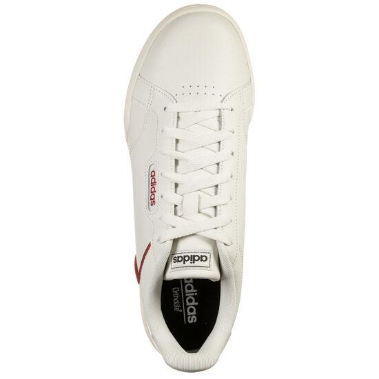 Roguera Sneaker Herren, beige / dunkelrot, zoom bei OUTFITTER Online