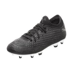 Future 19.4 FG/AG Fußballschuh Kinder, schwarz, zoom bei OUTFITTER Online