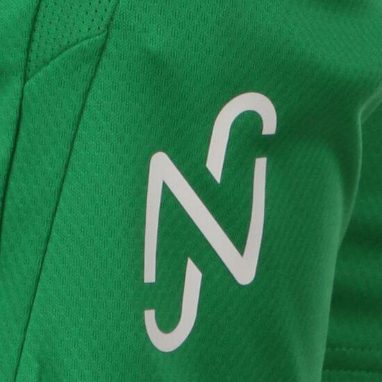 Neymar Copa Trainingsshorts Kinder, grün / weiß, zoom bei OUTFITTER Online