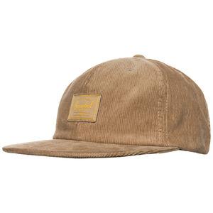 Albert Strapback Cap, beige, zoom bei OUTFITTER Online