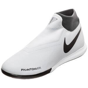 Phantom Vision Academy DF Indoor Fußballschuh Herren, Grau, zoom bei OUTFITTER Online