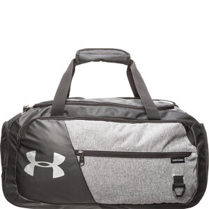 Undeniable Duffel 4.0 Sporttasche Small, grau / schwarz, zoom bei OUTFITTER Online