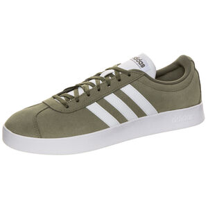 VL Court 2.0 Sneaker Herren, oliv / weiß, zoom bei OUTFITTER Online