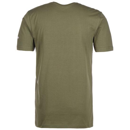 Essential T-Shirt Herren, oliv, zoom bei OUTFITTER Online