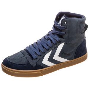 Stadil Rubber High Sneaker Herren, dunkelblau, zoom bei OUTFITTER Online