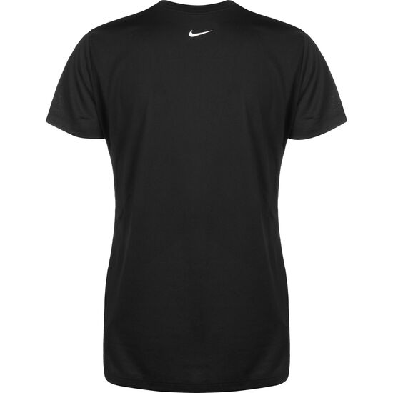Rebel Crew T-Shirt Damen, schwarz, zoom bei OUTFITTER Online