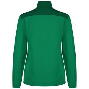 TeamGOAL 23 Sideline Trainingsjacke Damen, grün, zoom bei OUTFITTER Online