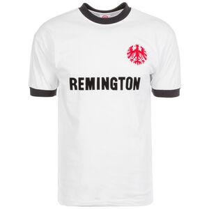 Eintracht Frankfurt Trikot 1974 Herren, Weiß, zoom bei OUTFITTER Online