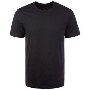 Essential T-Shirt Herren, schwarz, zoom bei OUTFITTER Online