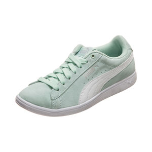 Vikky Sneaker Kinder, mint / weiß, zoom bei OUTFITTER Online