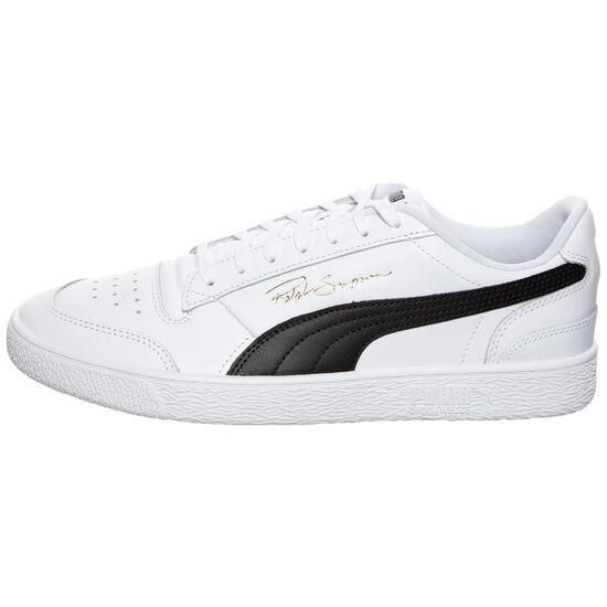 Ralph Sampson Lo Sneaker, weiß / schwarz, zoom bei OUTFITTER Online