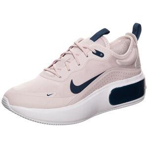 Air Max Dia Sneaker Damen, rosa / dunkelblau, zoom bei OUTFITTER Online
