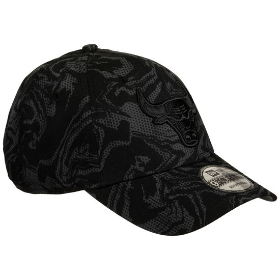 9FORTY NBA Chicago Bulls Camo Cap, , zoom bei OUTFITTER Online
