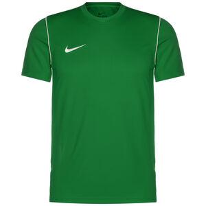 Park 20 Dry Trainingsshirt Herren, grün / weiß, zoom bei OUTFITTER Online