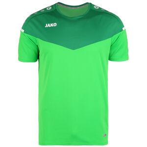 Champ 2.0 Trainingsshirt Herren, grün / dunkelgrün, zoom bei OUTFITTER Online