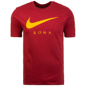 A.S. Rom T-Shirt Herren, rot, zoom bei OUTFITTER Online