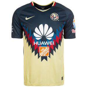 Club América Trikot Home 2017/2018 Herren, Blau, zoom bei OUTFITTER Online