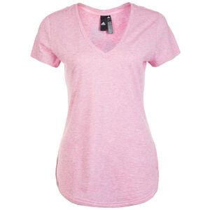 ID Winners Trainingsshirt Damen, pink, zoom bei OUTFITTER Online