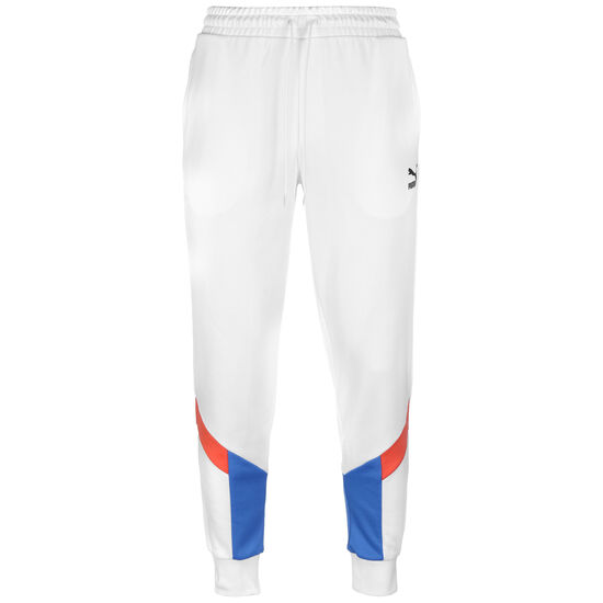 Iconic MCS Track Sporthose Herren, weiß, zoom bei OUTFITTER Online