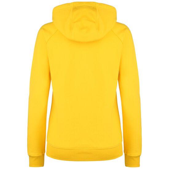 Arpino Oh Kapuzenpullover Damen, gelb / silber, zoom bei OUTFITTER Online