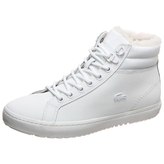 Straightset Thermo Sneaker Damen, weiß, zoom bei OUTFITTER Online