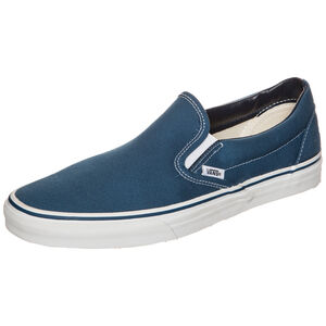 Classic Slip-On Sneaker, Blau, zoom bei OUTFITTER Online