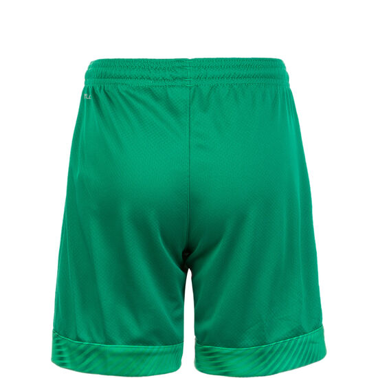 CUP Short Kinder, grün / weiß, zoom bei OUTFITTER Online