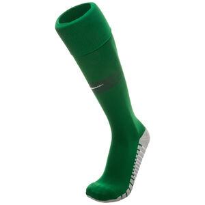 Team MatchFit Over-the-Calf Sockenstutzen, grün / weiß, zoom bei OUTFITTER Online