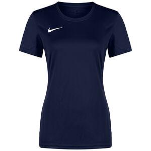Dry Park VII Fußballtrikot Damen, dunkelblau / weiß, zoom bei OUTFITTER Online