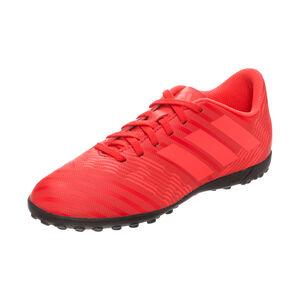 Nemeziz Tango 17.4 TF Fußballschuh Kinder, Rot, zoom bei OUTFITTER Online