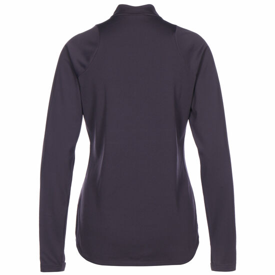 Academy 21 Dry Drill Longsleeve Damen, lila / rot, zoom bei OUTFITTER Online