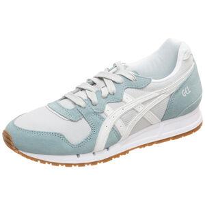 GEL-Movimentum Sneaker Damen, grau / blau, zoom bei OUTFITTER Online